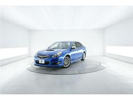 スバル レガシィB4 2.5 GT tS 4WD 限定300台 STIコンプリート車両 純正ナビ