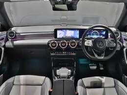 【Mercedes-AMGのレーシングテクノロジーが創り出す官能美とハイパフォーマンスのCLA】レーシングテクノロジーを注ぎながらも普段使いできるハイパフォーマンスを実現したCLA 35 4MATIC。