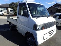 三菱 ミニキャブトラック の中古車 660 Vタイプ 兵庫県加古川市 4.8万円