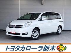 トヨタ アイシス の中古車 1.8 G 栃木県小山市 79.8万円