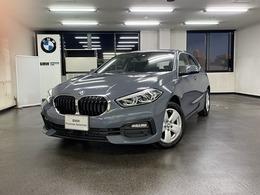 BMW 1シリーズ 118d プレイ エディション ジョイ プラス ディーゼルターボ 元弊社レンタカー ナビ・コンフォートP