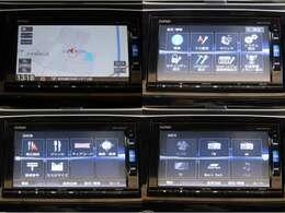 ホンダ車だけの新しいカーライフサービス「インターナビ・リンク」に対応した純正のメモリーナビです!!リアルタイムで渋滞などの情報を受信してくれるので、快適なドライブをお楽しみいただけますよ♪