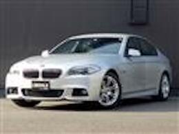 BMW 5シリーズ 535i Mスポーツパッケージ Mスポーツ