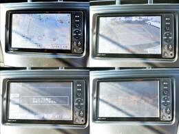 【純正ナビゲーション】DVD・CD再生可能!ブルートゥースオーディオ・TEL接続可能!フルセグTVも視聴可能です♪