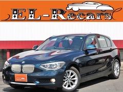 BMW 1シリーズ の中古車 116i スタイル 埼玉県蓮田市 55.0万円