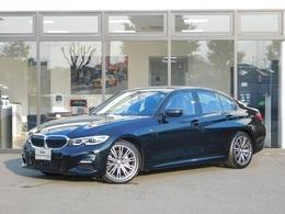BMW 3シリーズ 320i Mスポーツ ACC オートトランク Pアシスト LED