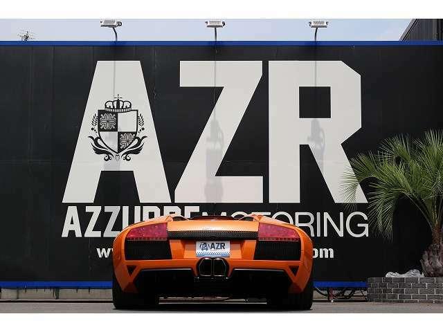 AZRではスーパーカーを数多く手掛けておりますので、ご不明な点等ありましたらお気軽にお問い合わせ下さい。