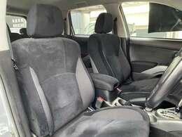 運転のし易さと快適性を突き詰めた運転席