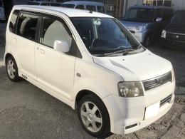 三菱 eKスポーツ 660 R 4WD