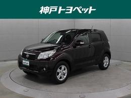 トヨタ ラッシュ 1.5 G ワンオーナー SDナビ ETC