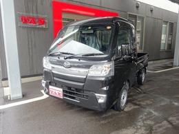 ダイハツ ハイゼットトラック 660 ジャンボ SAIIIt 3方開 4WD LEDライト キーレス オートライト