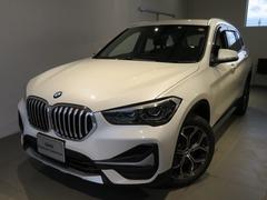 BMW X1 の中古車 xドライブ 18d xライン 4WD 北海道札幌市東区 473.0万円