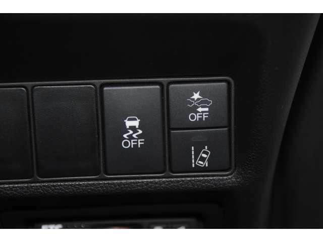 【ホンダセンシング】障害物を感知して衝突に備える機能で、搭載されたレーダーやカメラからの情報をコンピュータが解析し、運転者への警告やブレーキの補助操作などを行ってくれます☆