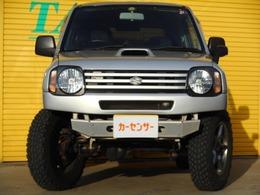 スズキ ジムニー 660 XG 4WD APIOコンプリートカー 1オーナー レカロ