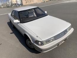 トヨタ マークII 2.0 グランデ GX81