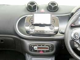 ■コクピットクロック&レブカウンター/GPSレーダー/ゴリラポータブルナビ/ワンセグTV/バックモニター/Bluetooth&USBインターフェース付AM:FMラジオ/フルオートエアコン!