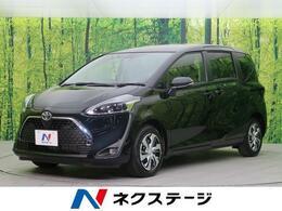 トヨタ シエンタ 1.5 G クエロ 登録済未使用車 7人乗 衝突軽減装置