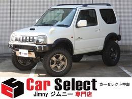 スズキ ジムニー 660 ランドベンチャー 4WD 新品部品3インチリフトアップ ターボ