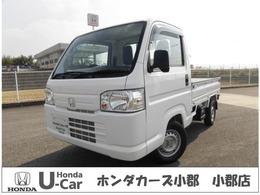 ホンダ アクティトラック 660 アタック 4WD デフロック付き ウルトラギア