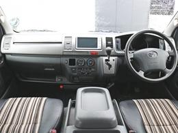 【H22年式】ハイエースV 2.0G 2WD!