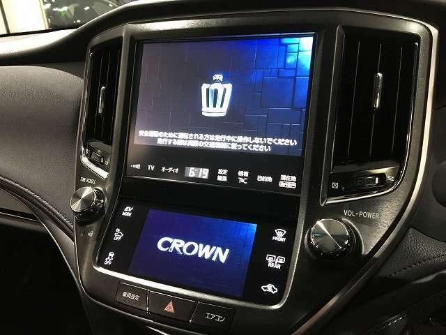 【純正SDナビ】音楽を本体に記録できるミュージックサーバーやフルセグTVの視聴も可能です☆高性能&多機能ナビでドライブも快適ですよ☆
