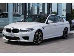 BMW M5 4.4 4WD カーボンブレーキ Mドライバーズパッケージ