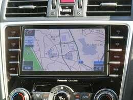 メモリーナビ<CN-LR700D>(フルセグTV/CD/DVD/SD/USB/Bluetooth/録音機能)!6スピーカー!