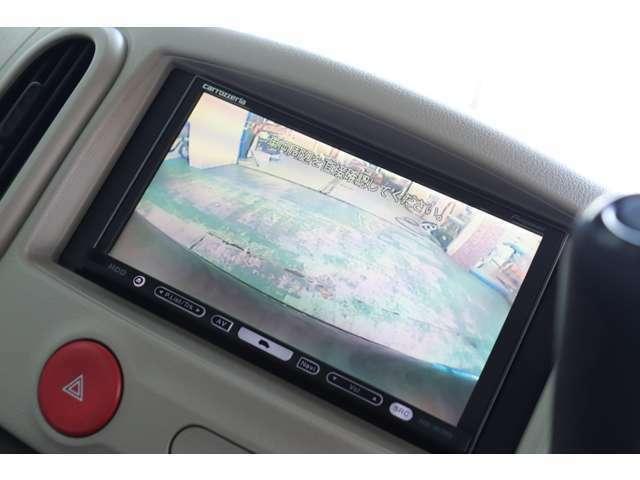カロッツェリア製HDDナビ搭載♪お好きな音楽とTVのご視聴も可能ですよ♪