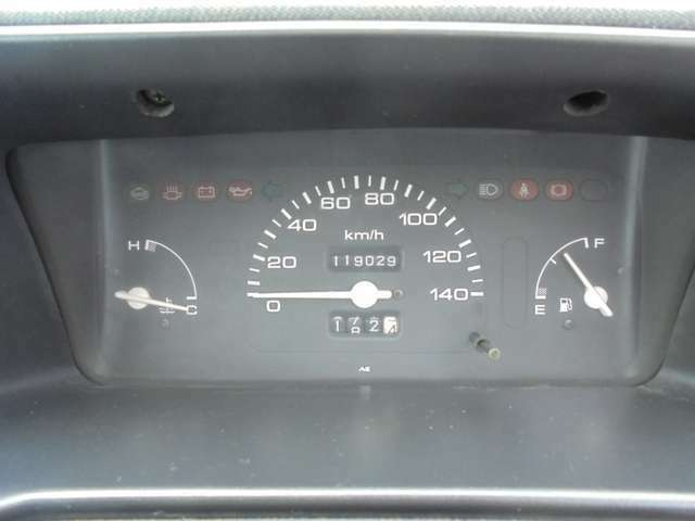 H28.12.8、走行92,000km時タイミングベルト交換済!!