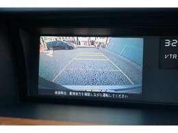 ★【純正HDDナビゲーション】フルセグTV搭載ナビ!快適ロングドライブ!!駐車も安心バックモニター装備!!★