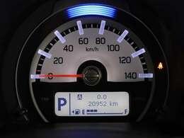 メーター周りはすっきりとシンプルな表示デザイン、レイアウトにすることでドライバーの疲労や負担を抑え、さらに重要度などを整理し、理解しやすくすることで走る楽しさを支えています!