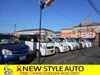 NEW STYLE AUTO null