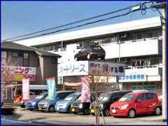 先代が、昭和35年1月より富士市中島に自動車整備工場を開業し半世紀以上。6万キロ以下の車輛をご用意しております。