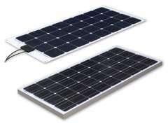 サブバッテリーへの充電にソーラーパネル+コントローラー