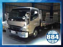 当店の、積載車です!困った時はご連絡ください!!! レンタカーも完備しておりますのでご安心ください。