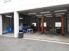 整備工場完備ですので安心してお任せ下さい!お得な情報あります!「NR-C 松江」で検索してください!