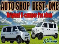 AUTO SHOP BEST・ONE null