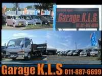 garage KLS null