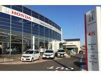 Honda Cars 石川 金沢古府店