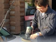 ★納車時はピカピカにしてお渡し致します♪ご希望のお客様には更にピカピカになる「ガラスコーティング」も施工致します(有料)