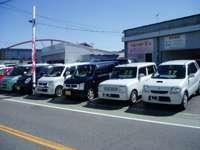 CAR SHOP K's null
