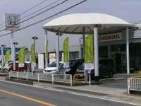 Honda Cars 桜井 桜井店