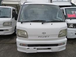 ダイハツ ハイゼットトラック 660 スペシャル 3方開 4WD PTOダンプ