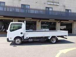 積載2トン 車両総重量4525kg