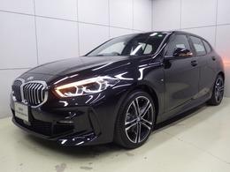 BMW 1シリーズ 118d Mスポーツ ナビパッケージ 正規認定中古車