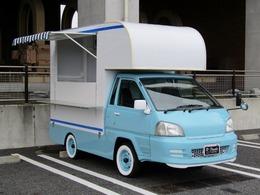 トヨタ ライトエーストラック キッチンカー