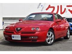 アルファ ロメオ アルファGTV の中古車 3.0 V6 24V 大阪府箕面市 123.0万円