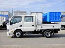 車両総重量4610kg 最大積載量2000kg
