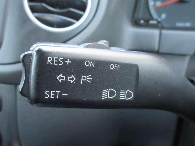 Bプラン画像:クルーズコントロール付き♪高速道路走行時に重宝いたしますね♪