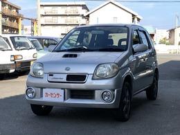 スズキ Kei 660 N-1 5速MT ターボ